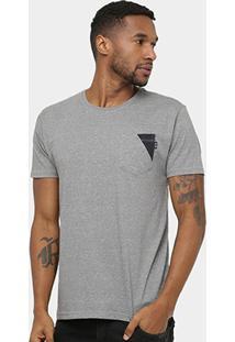 Camiseta Oakley Especial Mod Malto Ss Masculina - Masculino