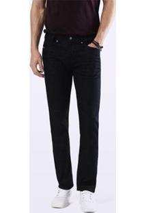 Calça Jeans Diesel Akee | Masculina - Masculino-Azul Escuro