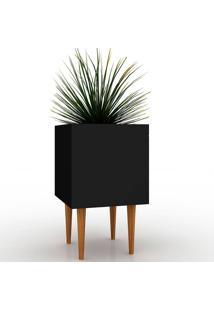 Cachepot Box - Estilare - Preto