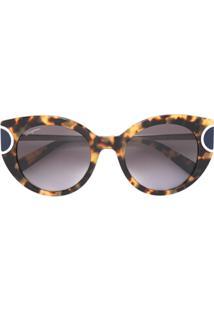 f22edcf64d152 Óculos De Sol De Sol Salvatore Ferragamo feminino   Gostei e agora