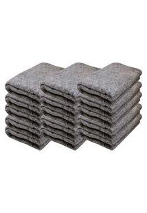Cobertor Casal 15 Pçs 160X190Cm Corta Febre Popular Doaçáo