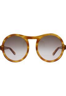 Óculos De Sol Feminino Chloé - Ce715S.725