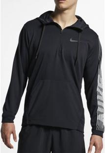 Moleton Nike Fleece Hoodie