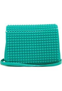 Bolsa Petite Jolie Mini Bag One Feminina - Feminino-Verde