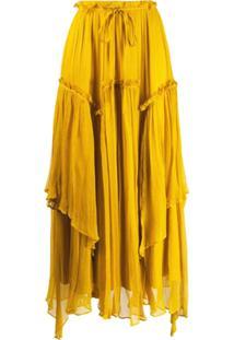 Twin-Set - Amarelo