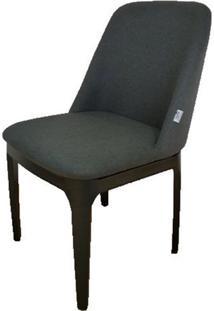 Cadeira Versailes Cinza Escuro 79 Cm (Alt) - 47545 Sun House