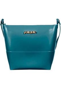 Bolsa Petite Jolie Easy Bag Express Moscow Mule Feminina - Feminino