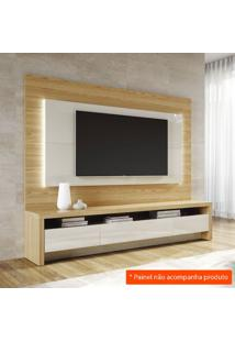 Rack Colonia Rovere E Off White 217 Cm