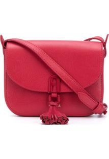 Furla 1927 Shoulder Bag - Rosa