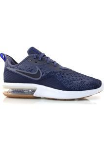 Tênis Nike Air Sequent