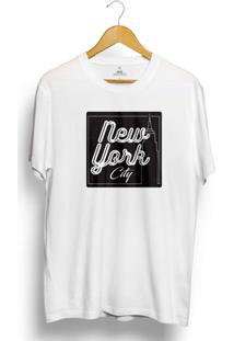 Camiseta Skill Head New York City - Masculino