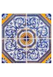 Adesivos De Azulejos - 16 Peças - Mod. 57 Pequeno