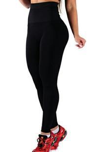 Legging Modeladora Sem Costura - Feminino