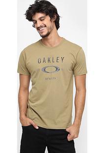 Camiseta Oakley Mod Undercut Tee - Masculino