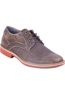 Sapato Rafarillo Sport Fino Com Cadarço - Masculino
