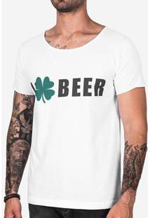 Camiseta I Love Beer 102753