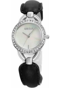 Relógio Weiqin Analógico W4385 - Feminino