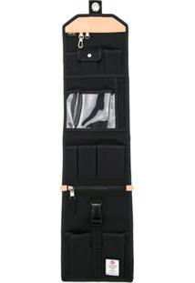 As2Ov Organizador Cordura Pequeno - Preto