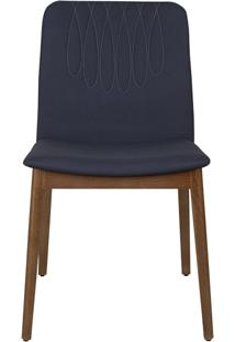Cadeira Ornela - Azul