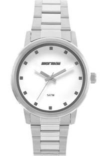 3d25dcac23 Netshoes. Relógio Masculino Analógico Prático Reserva Mormaii ...