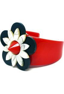Bracelete Virginia Moretti Mariana Preto