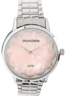 Relógio Mondaine 99145L0Mvne3 Prata