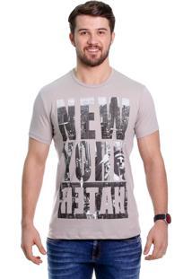 Camiseta Javali Areia Hater