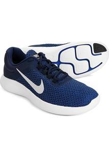 Tênis Nike Lunarconverge 2 Masculino - Masculino-Azul+Cinza