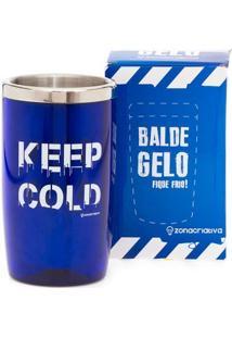 Balde De Gelo Keep Cold