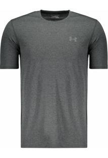 Camiseta Under Armour Threadborne 3C Twist Masculina - Masculino