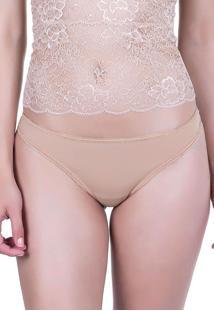 Calcinha Sizély Comfort Nude