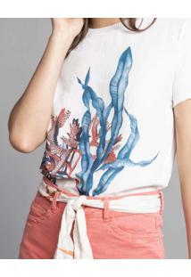 Shorts Jeans Miami Com Cinto Laranja Isosceles - Lez A Lez