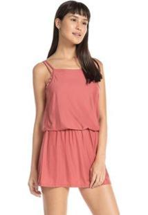 Vestido Multifuncional All In One Essential Live! - Feminino-Rosa Escuro
