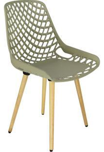 Cadeira De Cozinha Beau Design Cappuccino