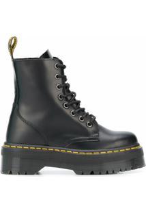 Dr. Martens Ankle Boot Jadon - Preto