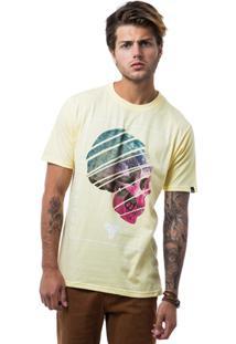 Camiseta Fallen Upset Mind - Masculino