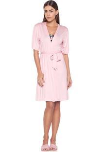 Robe Esmeralda Classico - K281 Rose/P