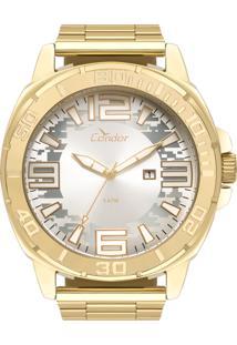 Eclock. Relógio Dobrável Analógico Grande Masculino Condor ... 71e1c2c6fe
