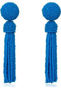Brinco Rincawesky Zulai Azul