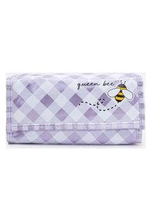 Nécessaire Fofão Bee | Accessories | Roxo | U
