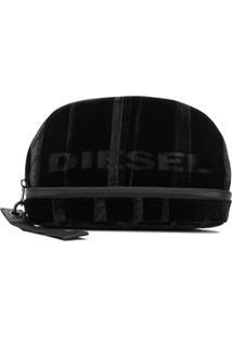 Diesel Porta-Moedas New D-Easy - Preto