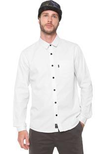 Camisa Mcd Reta Classic Cinza