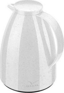 Bule Termico Viena Branco Ceramic 750Ml Invicta 100396512012