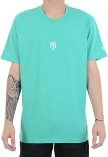 Camiseta New Era Candy Color Ny - Masculino