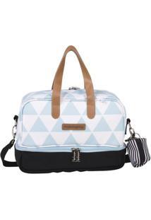 Bolsa Térmica - Vicky - Manhattan - Azul - Masterbag