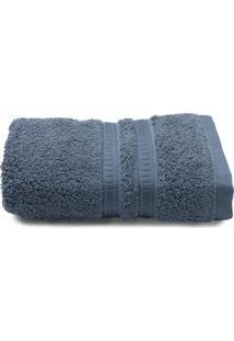 Toalha De Rosto Artex Comfort Sion Azul
