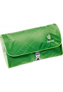 Necessaire Wash Bag Ii Verde - Deuter