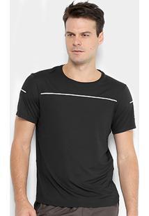 Camiseta Asics Liteshow Ss Masculina - Masculino