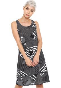 d053b02fa Vestido Geometrico Malwee feminino   Gostei e agora?