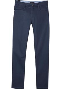 Calca Jeans Grey Raw (Jeans Black Claro, 46)
